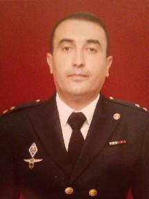 Əhədov Zamiq Nazim oğlu