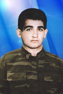Yusifov Seyran Eynəli oğlu