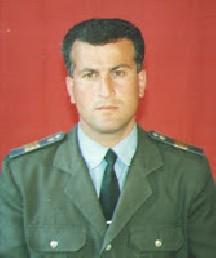 Qənbərov Saleh Gülağa oğlu