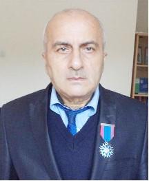 Əməkdar müəllim - 2016