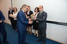 Tərəqqi Medalının təqdimatı - 2014