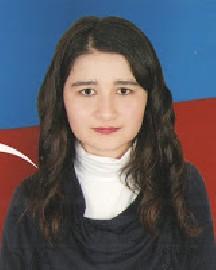 Quliyeva Humay Firudin