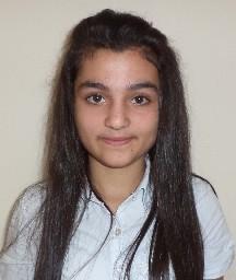 Abdinova Emilya Teymur qızı