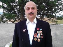 Şahverdiyev Yaşar Mirzə oğlu