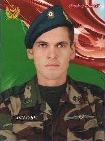 Minayev Emin Mahmudəli oğlu