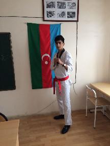 Şagirdimiz Azərbaycan Çempionu adını qazandı