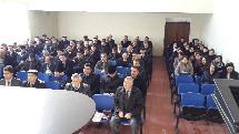 Təmayülləşmə ilə əlaqədar seminar keçirilmişdir